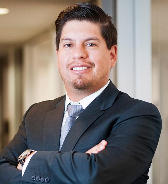 Guillermo Alarcón - NPG Abogados