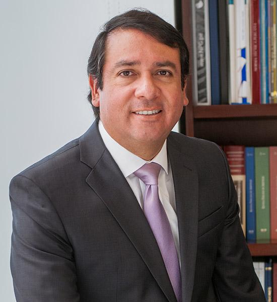 Gustavo Paredes - NPG Abogados