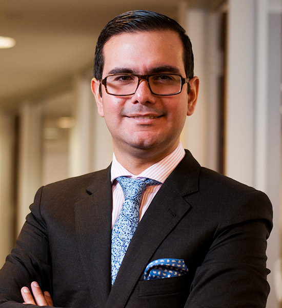 José Steck - NPG Abogados
