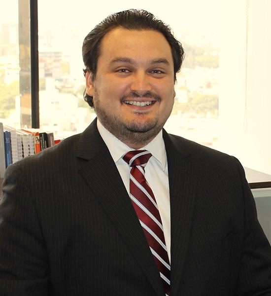 Abraham Gonzales