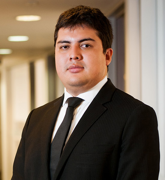 Julio Sánchez - NPG Abogados