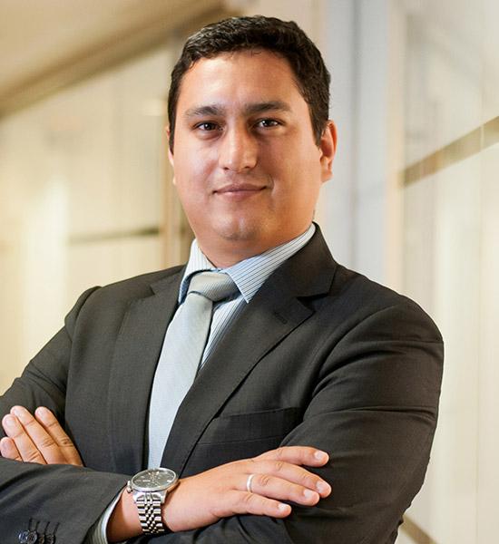 Pedro Montenegro - NPG Abogados