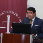 CONDEC 2017: El aporte del Derecho en los proyectos de construcción